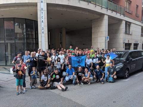 NL1331欧州ツアー:ブダペスト(3)