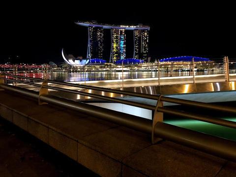 デッドドロップ:シンガポール