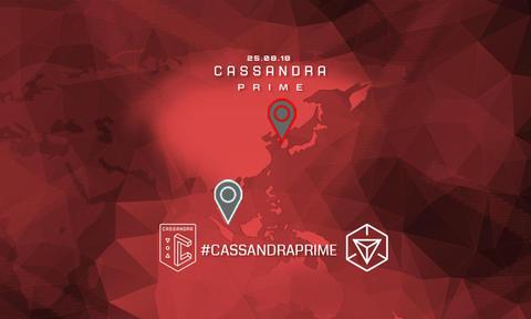 カサンドラプライム:アジア大洋州地域開幕