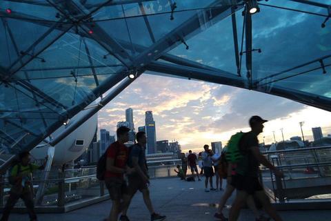 ステルスオプス・シンガポール:最終チャレンジ