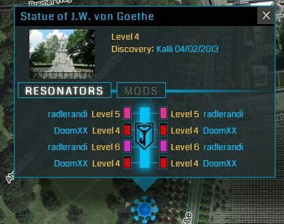 ポータルデータ・トランスミッション:戦績基準