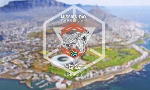 ミッションデイ南アフリカ:開催告知