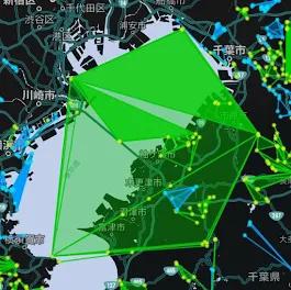 グリフチャレンジ:エンライテンド(東京湾)