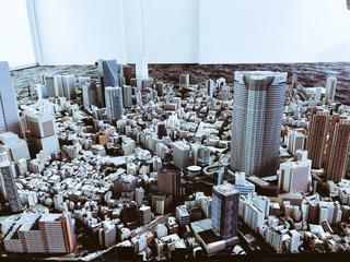 イノベーション東京2018:AR六本木 x イングレス