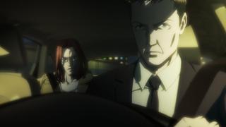 イングレス・アニメーション:第1話直前の動き