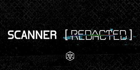 [REDACTED] スキャナー