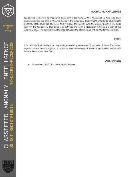 機密情報:アノマリー戦績基準