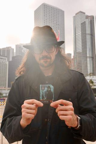 リカージョンプライム香港:シャポーのバイオカード