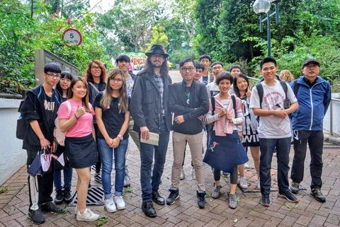 リカージョンプライム香港:シャポー