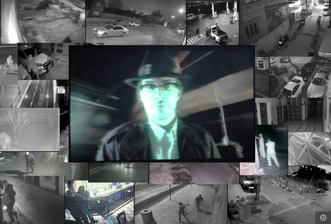 ダンレイブン財団の監視