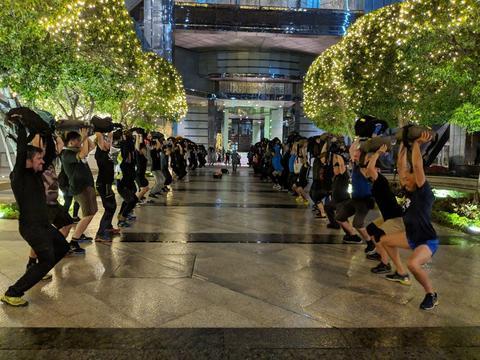 ステルスオプス香港:E3-0R
