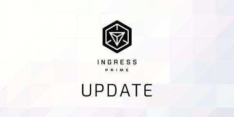 イングレスプライム:最新情報