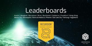 リカージョンプライム:リーダーボード