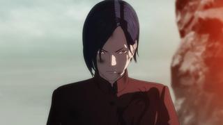 アニメ最終話放映(2)