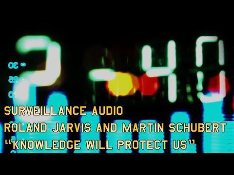 ジャービスとシューベルト:知識は我々を守る