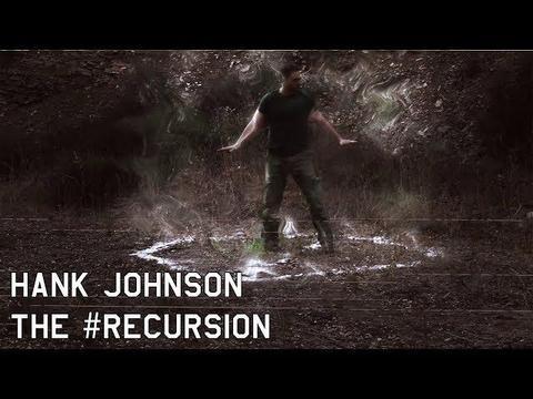 ハンク・ジョンソン:リカージョン