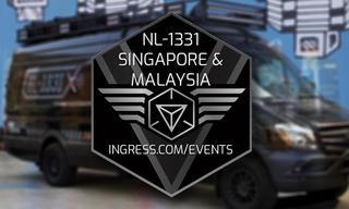 NL1331:シンガポール・マレーシア参加登録