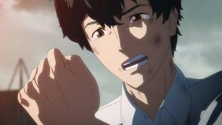 アニメ最終話放映(3)