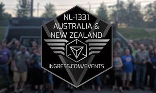 NL1331:オーストラリア・ニュージーランド参加登録