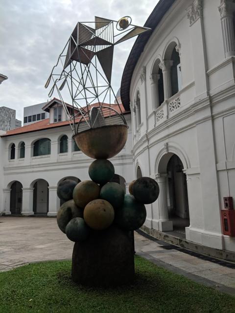 NL1331:シンガポール・デッドドロップ(1)