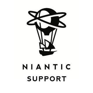 ナイアンティック日本語サポートアカウント開設