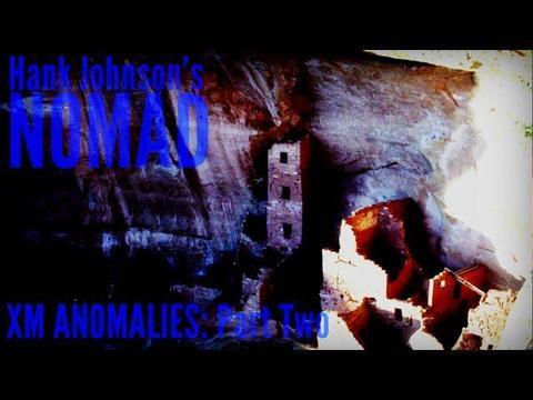 ノマド:XMアノマリー(2)