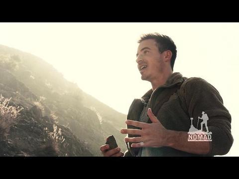 アレキサンダー大王のプライム・オブジェクト探索(映像)