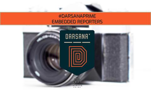 ダルサナプライム:随行レポーターリスト