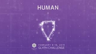 グリフチャレンジ:ヒューマン