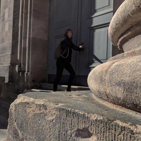 ダルサナプライム:ニュルンベルクのデヴラ