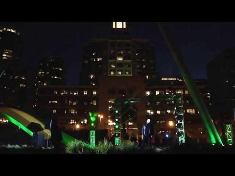 サーティンマグナス・アノマリー:ジャービスの復活(映像)