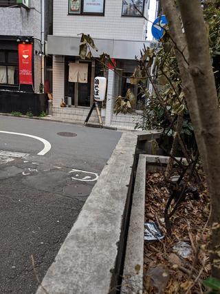 デッドドロップ:東京(2)