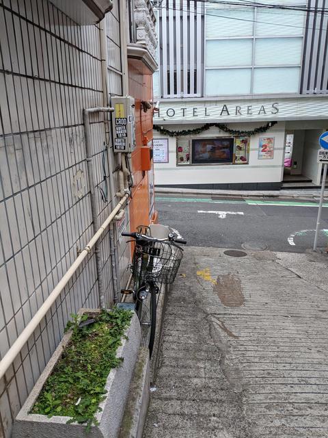 デッドドロップ:東京(4)