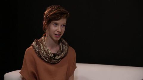 カサンドラプライム・リンツ:キャリー・キャンベル対談(映像)