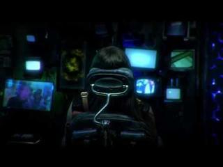 エノクの消失に関する手掛かり(映像)