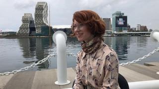アバドンプライム:キャリー・キャンベルとの対談(映像)