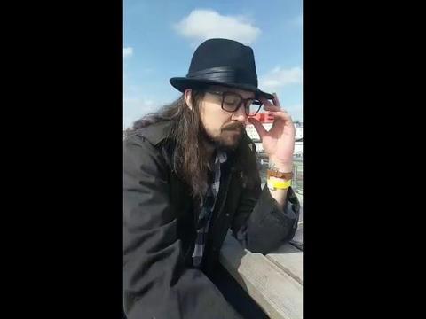 アバドンプライム:シャポーの調査依頼(映像)