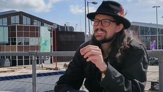 アバドンプライム:シャポーとの対談(映像)