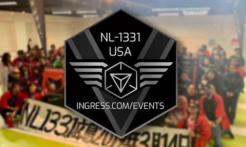 NL1331X:アメリカツアー行程