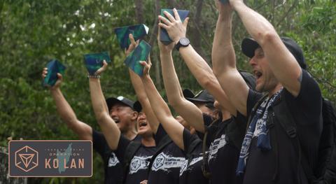 オペレーション・コーラン:チーム・ヒキャクの勝利