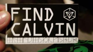 アバドンプライム:カルビンとハンクを探せ