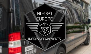 NL1331X:欧州ツアー行程
