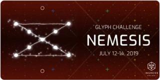 グリフチャレンジ:ネメシス