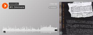 第11番:オムニボア(音声)