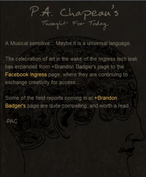 シェイパー:音楽に隠されたメッセージ