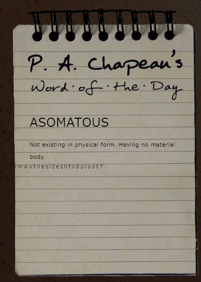 アソマトゥス