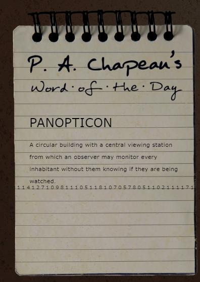 パノプティコン