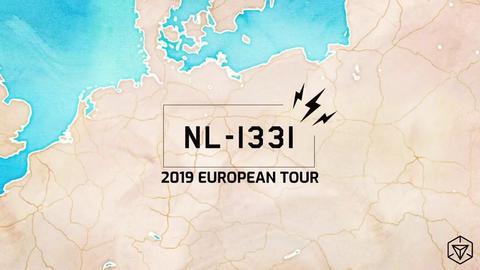NL1331:欧州ツアー成果報告