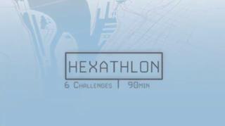 ヘキサスロン:戦績基準