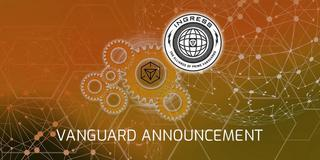 ヴァンガード:新体制発表